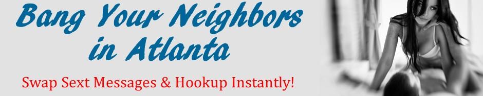 Atlanta Hookups